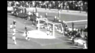 Porto - 1 x Sporting - 1 de 1974/1975 Golo de Cubillas