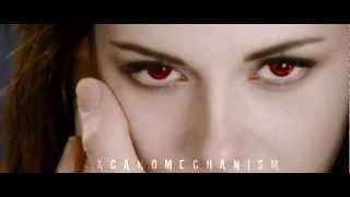 The Twilight Saga: Breaking Dawn Part 2 Trailer Fanmade