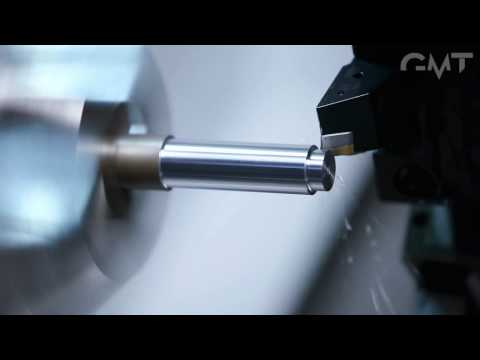 CNC Lathe - Mass Production Turning by Glacern Machine Tools