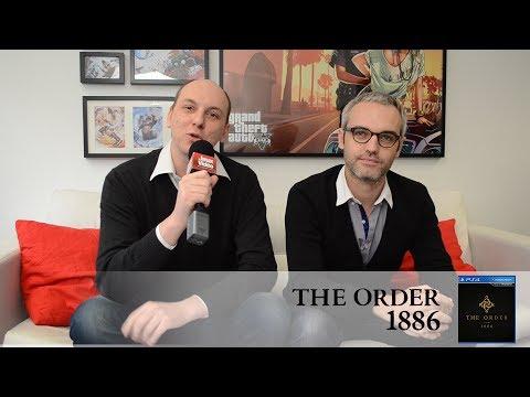 [JVM Flash] The Order : 1886