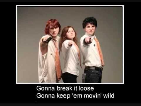 Real Wild Child - Everlife With Lyrics - YouTube