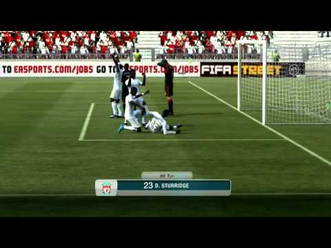 FIFA 12 FUNNY FAILS #2 HD