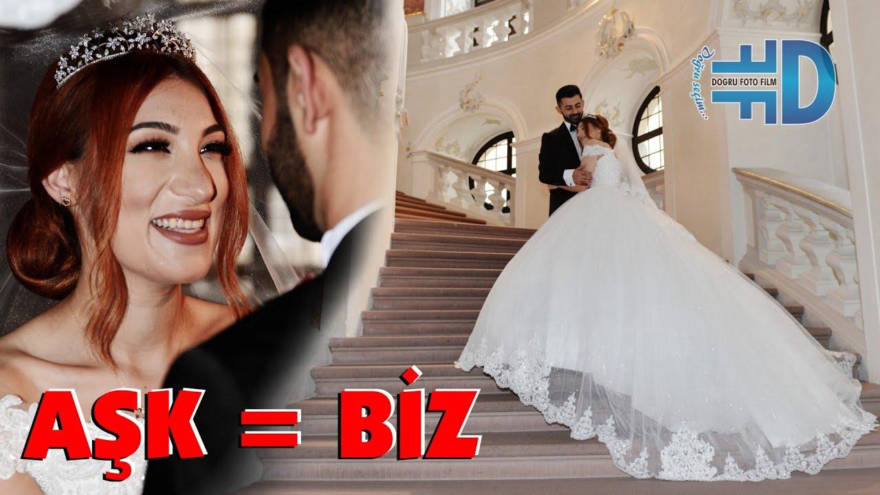 Keziban & Musa - AŞK EŞİTTİR BİZ