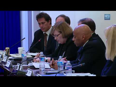 President's National Security Telecommunications Advisory Committee