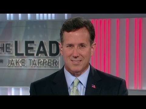 Rick Santorum preparing for 2016, hasn't pulled trigger
