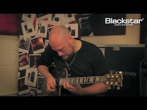 Blackstar HT-Dual 2-Channel Valve Driven Distortion Pedal