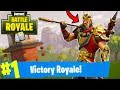 FORTNITE 7 SOLO WINS W THE NEW WUKONG SKIN Fortnite Battle Royale
