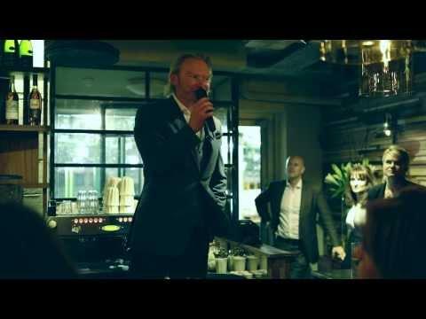 Rabot1745 Restaurant Launch Party - Borough Market, London