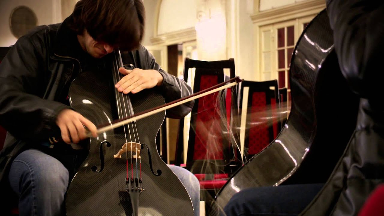 2CELLOS – Smooth Criminal