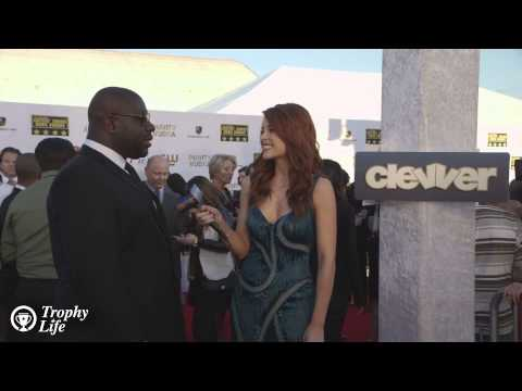 Steve McQueen Talks '12 Years a Slave' at Critics' Choice Movie Awards