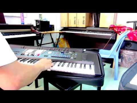 Đàn Organ Lk Remix Con Nhà Nghèo Roland BK9 nhaccugiatot.com