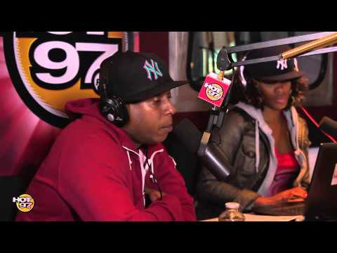 Everyday Racism with Talib Kweli