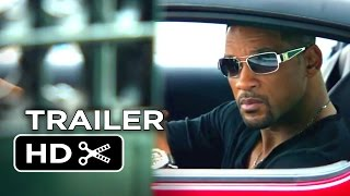 Focus Official Trailer #1 (2015) Will Smith, Margot