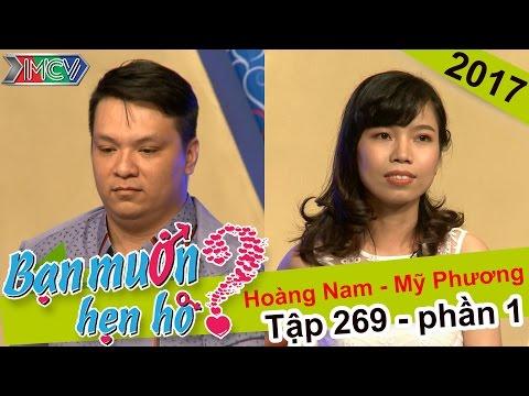 Cô gái Tiền Giang tuyên bố muốn có bạn trai hói thì càng tốt | Hoàng Nam – Mỹ Phương | BMHH 269