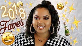 2018 Favorites | Best in Beauty