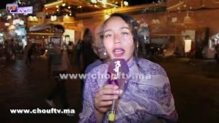 بالفيديو..شوفو أشنو قالو المراكشيين على إطلاق سراح سعد لمجرد | خارج البلاطو