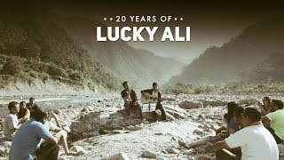 ScoopWhoop: 20 Years Of Lucky Ali   SW Cafe   Session VIII