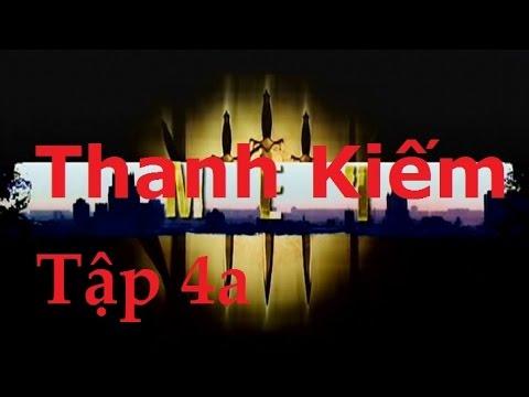 Phim Nga | THANH KIẾM | Tập 4.a | Hành động | Hình sự | Phụ đề Việt | Full HD