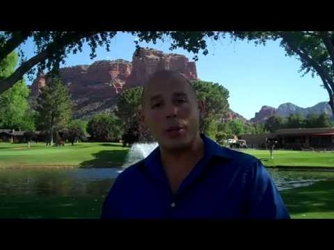 Village of Oak Creek Community Profile Sedona AZ