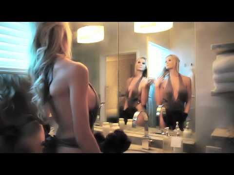 Bunnygirl featuring Monica Hansen