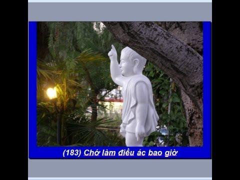 00 - Mục Lục - Cuộc Đời Đức Phật Thích Ca -[HD-720P]