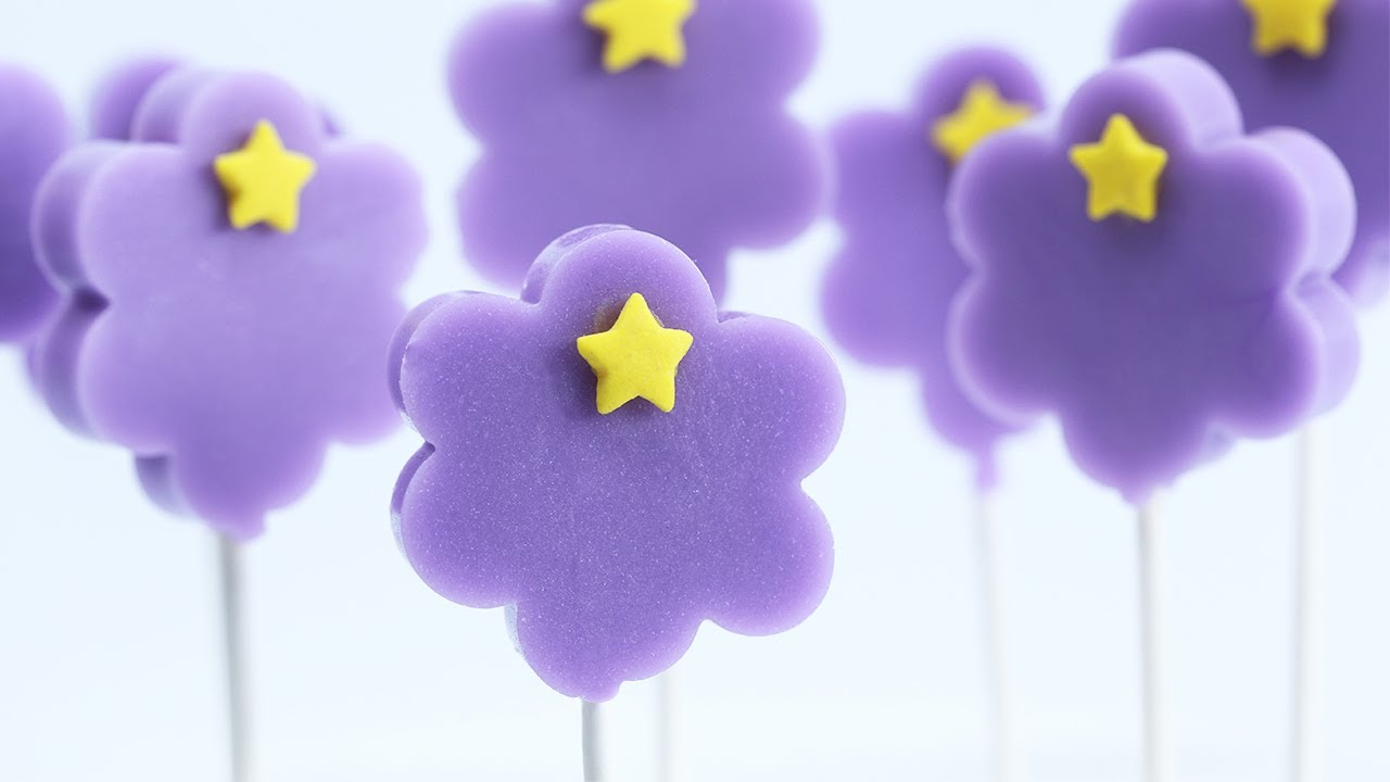 How To Make A Lumpy Space Princess Cake