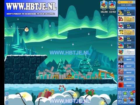 Angry Birds Friends Tournament Level 6 Week 82 (tournament 6) no power-ups