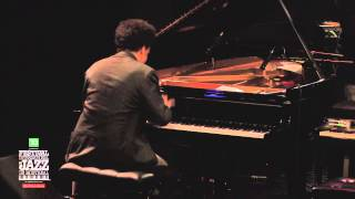 Jacky Terrasson Trio - Spectacle 2013