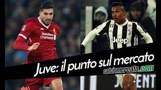 Da Alex Sandro a Emre Can e Pellegrini: il punto sul mercato della Juve