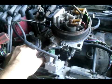 3 0 mercruiser wiring diagram 1990 c1500  5 7l tbi  buzzing from iac valve youtube  1990 c1500  5 7l tbi  buzzing from iac valve youtube