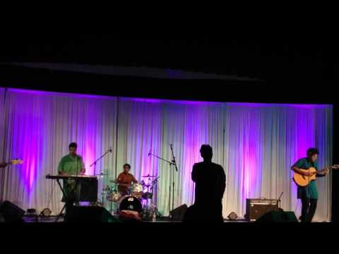 Anupam Roy live in Dallas - Tishtaan