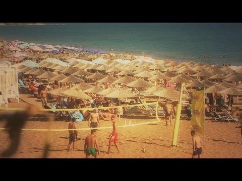Dj Kolombo @ Wave Beach Bar 06 07 2014