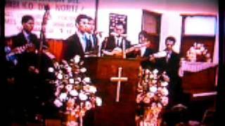 Ese Hombre Es Mi Pastor Rondalla Cristiana Israel