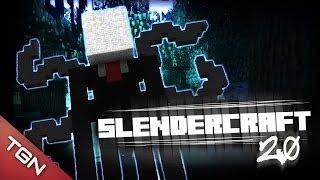 SLENDERCRAFT 2.0: VUELVE EL JUEGO SOÑADO