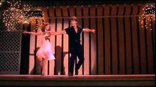 Dirty Dancing Time Of My Life (Dança Final) Alta