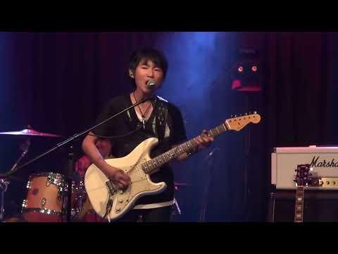 ジミ・ヘンドリクス (ジミヘン) Purple Haze(1969 Woodstock Version) Yuto Miyazawa