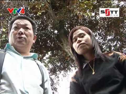 Phóng sự Nguyễn Ngọc Hiếu và trang trại heo rừng trên VTV4