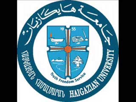 Armenian Public Radio Interview on Haigazian University, March 27, 2013