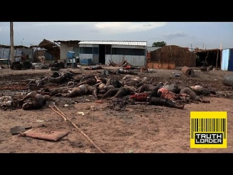 What's going on in South Sudan? - Truthloader