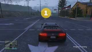 GTA 5 Glitches Insane RP Glitch Best Solo Rank Up Fast