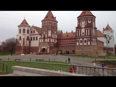 Mir Castle - Belarus