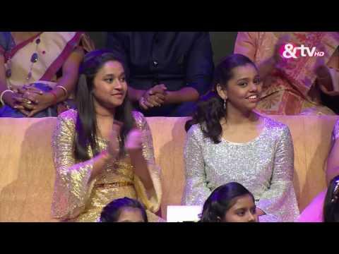 Nakash - Performance - Episode 28 - October 23, 2016 - The Voice India Kids