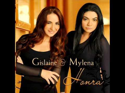 Gislaine e Mylena   Tempo de Vitória