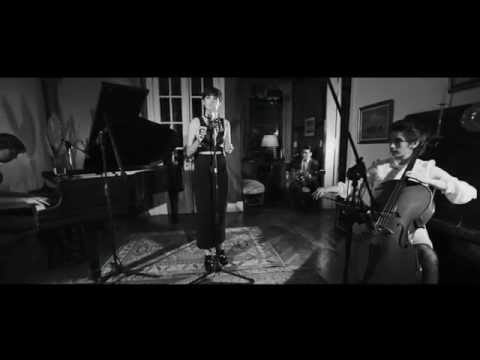 Boro Sessions - Flor Torrente - Summertime Sadness