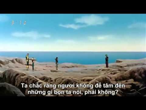 [HD] 7 Viên Ngọc Rồng Phụ Đề Tập 73