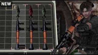 Secretos De Resident Evil 4