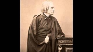 Franz Liszt - Hamlet, symphonic poem No. 10 view on youtube.com tube online.