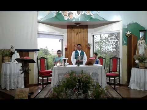 Santa Missa | 08.10.2020 | Quinta-feira | Padre Francisco de Assis | ANSPAZ