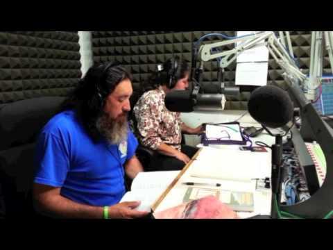 RADIO CHICAGO APOSTOL PARTE 1