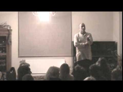 Илья Беляев. Тренинг по йоге и психотехникам (11.2009), ч.4. О медитации и Кунта-йоге